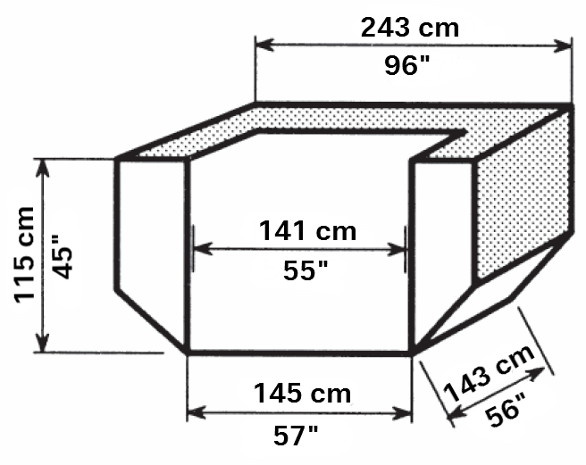 ld3 46 container weight loss